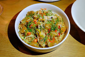 jeux de cuisine fran軋is 舊金山 舊金山唯一的米其林泰國菜 米其林一星 kin khao 言不及義的