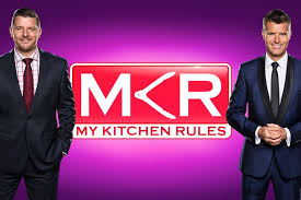 My Kitchen Rules Memes - mkr australia s jess and emma and rachael and roula explain heated