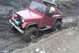 mini jeep for kids bangshift com kid sized jeep with four wheel drive