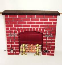 cation designs diy cardboard faux fireplace would be really