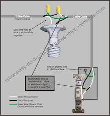 100 double pole single throw light switch wiring diagram