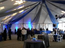 royal blue silver and white wedding theme decorating ideas for