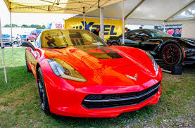 corvettes of carlisle chevrolet come see what s with callaway corvettes at