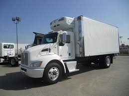 kenworth california 2011 kenworth van trucks box trucks in california for sale