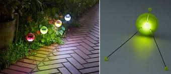 Ball Solar Lights - japan trend shop solar ball light