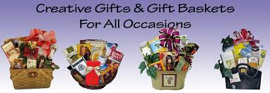 creative gift baskets creative gifts to go from to reality and success