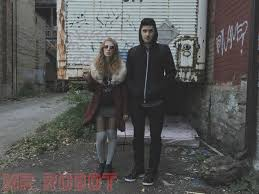 costume elliot and darlene from mr robot halloween