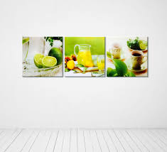 Decorating Ideas For Kitchen Walls Modern Kitchen Wall Decor Ideas With Beautiful Design From Modern