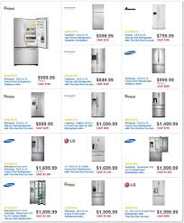 black friday french door refrigerator best buy