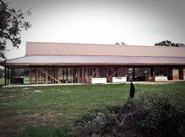 Steel Building Home Construction With Unique Roof Metal Building - Steel building home designs