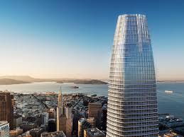 salesforce tower will be tallest most expensive building in san