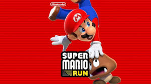 mario android mario run comes to android this week