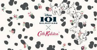 head paws cath kidston 101 dalmatians plusminus magazine