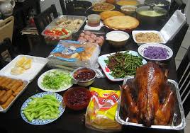 thanksgiving dinner ideas interior design ideas