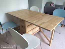 Gateleg Table Ikea Ikea Norden Gateleg Table Product Review And Consumer Advice