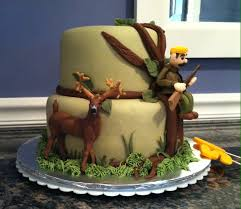 hunting cake ideas for men 51330 deer hunter cake cakes fo