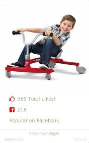 amazon black friday radio flyer tricylce top christmas gift on facebook top christmas gift on undefined