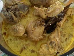 cara membuat opor ayam sunda resep cara membuat opor ayam kung bumbu kuning paling enak