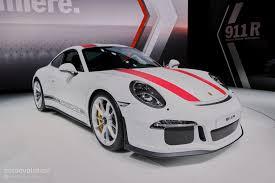 porsche gt3 rsr price porsche 911 r tops gt3 rs in power to weight price offers single