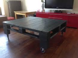 grey pallet coffee table u2022 1001 pallets
