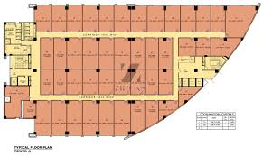 logix technova office space for sale or lease