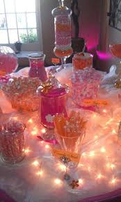 the shott glasses can be filled with any small sweets https www