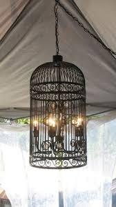 Birdcage Chandelier Shabby Chic 35 Amazingly Pretty Shabby Chic Bedroom Design And Decor Ideas