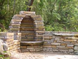 Outdoor Fireplaces And Firepits Outdoor Fireplaces Pits Chimneys Ambrose For