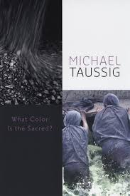what color is what color is the sacred taussig