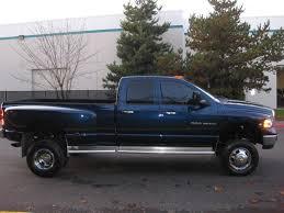 dodge ram 3500 cummins diesel dually 2005 dodge ram 3500 slt 4x4 dually 4 dr 5 9l cummins diesel 48kmi