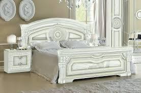 versace bed modern round beds