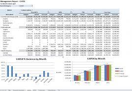 report format excel exol gbabogados co