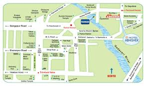 Map Of India Cities Nasik Map