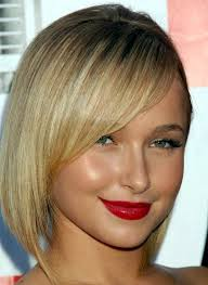 heart shaped face thin hair styles 2013 bob haircuts hairstyle for women man