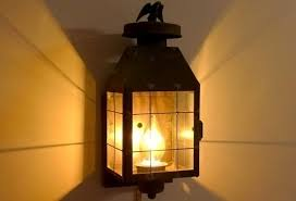 Colonial Outdoor Lighting Colonial Outdoor Wall Lighting Colour Story Design Beautiful