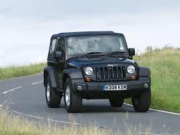 types of jeeps jeep wrangler specs 2006 2007 2008 2009 2010 2011 2012