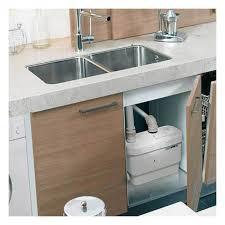 Kitchen Sink Macerator  Sanivite Saniflo Kitchen - Kitchen sink macerator