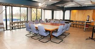 Timber Boardroom Table The Mill Office Liaison Management