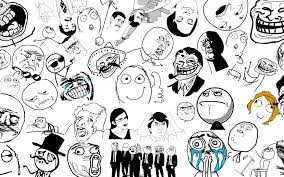 All Troll Memes - photo collection all the troll faces