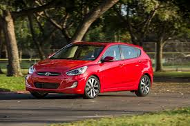 hatchback hyundai accent 2015 hyundai accent gains very subtle styling and feature updates