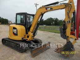 buy used excavators for sale puckett rents ms