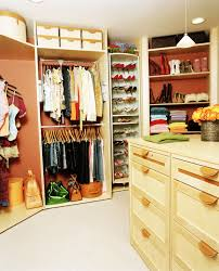 wardrobe customizable to the attic with an exclusive design closet