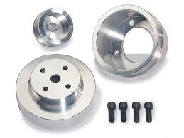 95 mustang gt underdrive pulleys bbk underdrive pulleys installation americanmuscle