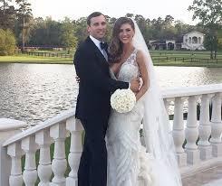 bachelor wedding wedding pics bachelor alum ashlee frazier gets married