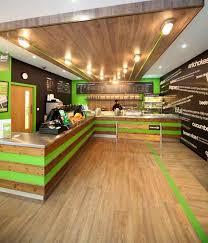 Best Fast Food Inside Images On Pinterest Fast Food - Fast food interior design ideas