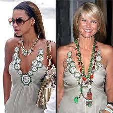 gaudy earrings earrings affordable luxuries