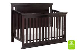 Non Convertible Cribs Copeland 4 In 1 Convertible Crib Davinci Baby
