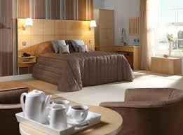 Studio Room Set  Hotel Furniture Pure Creative Marketing Design - Hotel bedroom furniture
