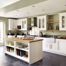 country style kitchen island 38 amazing kitchen island inspirations shaker style kitchens