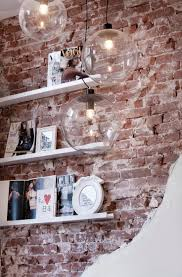 Exposed Brick Wall Diy Fake Exposed Brick Wall Best Ideas About Exposed Diy Fake